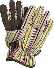 Mumz Canvas Gloves, manos seguras en el jardín