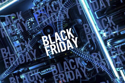 Black Friday 2020: las mejores ofertas en consolas y videojuegos