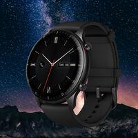 Amazfit GTR 2 LTE: el soporte para eSIM llega a los smartwatches de Amazfit