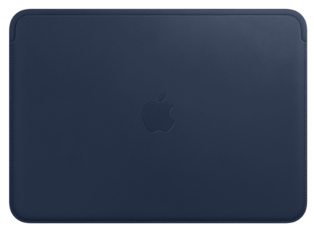 Funda Apple Macbook Azul