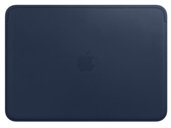 Funda Apple Macbook Azul