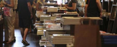 Libro Librerias 980