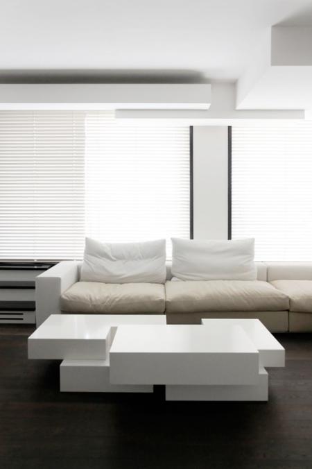 Apartamento Blanco 3