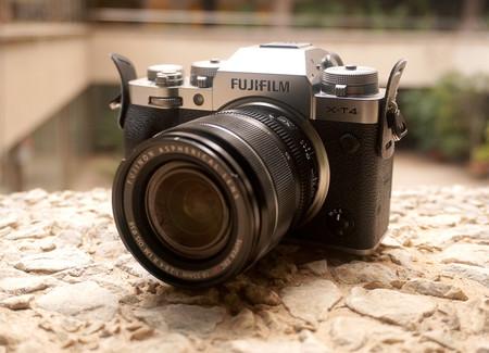 Fujifilm X-T4, Sony A7 II, Olympus OM-D E-M1X y más cámaras, objetivos y accesorios al mejor precio: Llega nuestro Cazando Gangas