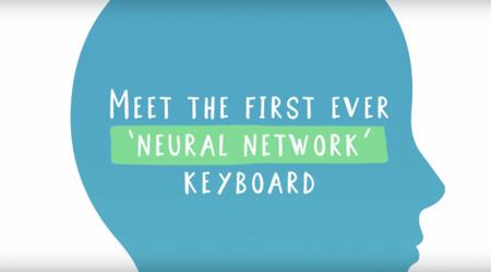 SwiftKey Keyboard para Android ahora usa redes neuronales para la predicción de texto