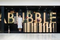 Papabubble, la tienda española más dulce de Tokio diseñada por Torafu Architects