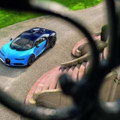 Foto 34 de 60 de la galería bugatti-chiron en Motorpasión