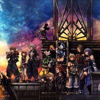 Kingdom Hearts III por 35 euros, Resident Evil 7 por 15 euros y más ofertas en nuestro Cazando Gangas