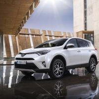 Esto es lo que cuesta el nuevo (y muy japo) Toyota RAV4