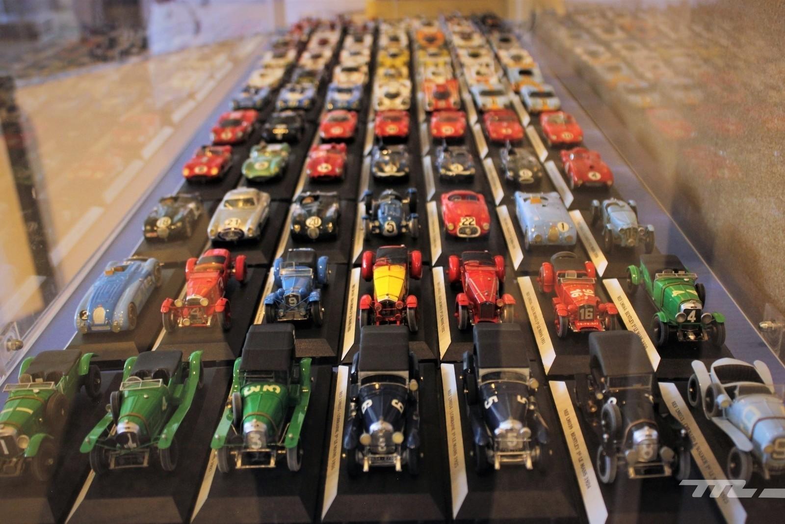 Foto de Museo de las 24 Horas de Le Mans (vista general) (18/23)