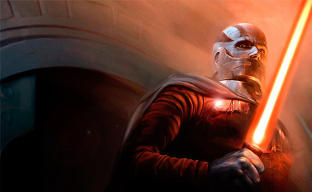 Ya está disponible 'Star Wars: Knights of the Old Republic' para iPad