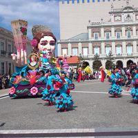 Japón tiene un parque de atracciones dedicado a España. Y es tan maravilloso como parece
