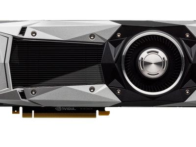 La NVIDIA GeForce GTX 1070 Ti, una de las tarjetas gráficas más potentes, llegará la semana que viene
