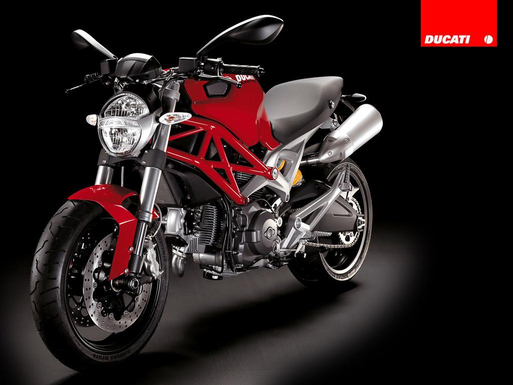 Foto de El nacimiento de la nueva Ducati Monster (7/8)