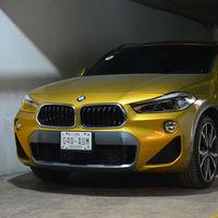 BMW X2, esta semana en el garaje de Motorpasión México