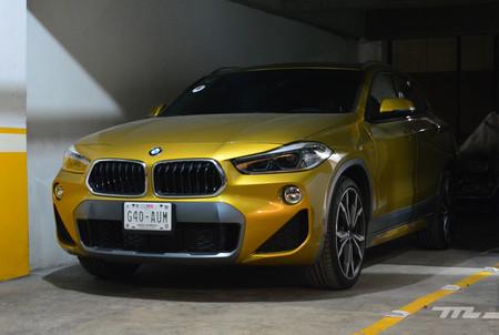 BMW X2, esta semana en el garaje de Usedpickuptrucksforsale