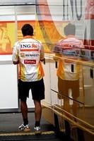 La FIA penaliza a Renault F1 y no estará en el GP de Europa