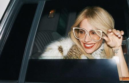 La campaña Crucero 2020 de Gucci nos presenta a Sienna Miller en su versión más acertada en Dinastía