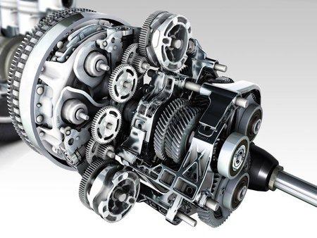 Cambio automático EDC Renault