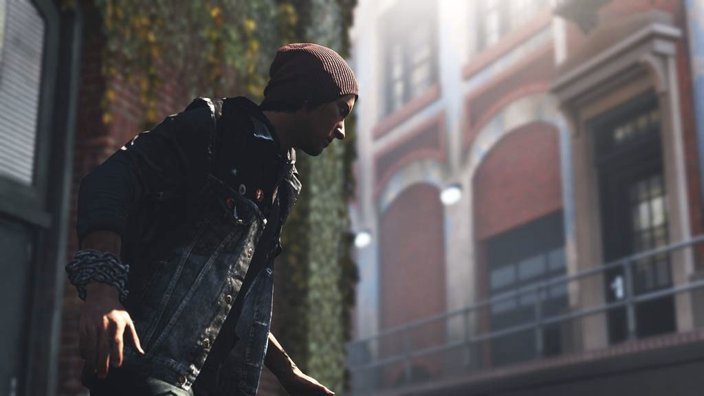 Foto de inFAMOUS Second Son (8/13)