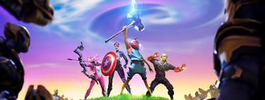 Los 13 mejores crossovers y colaboraciones de Fortnite