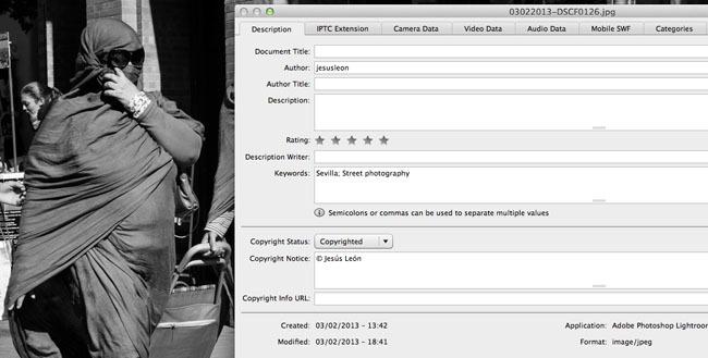 Optimizar fotos para Tumblr