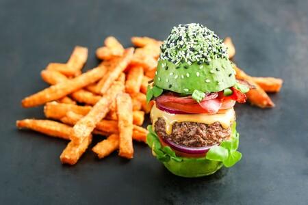 Bun Burger 02