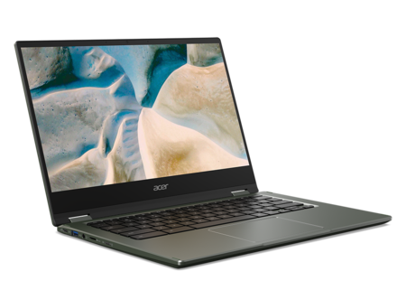Chromebook Enterprise Spin 514 Standard 03