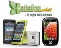 La presentación del Nokia N8 y la compra de Palm por parte de HP lo más destacado de la semana