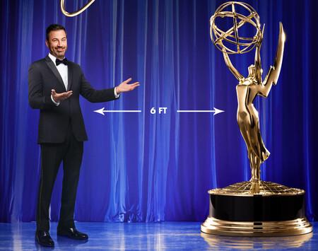 Emmy 2020: cómo seguir en directo la 72ª edición de los premios de televisión