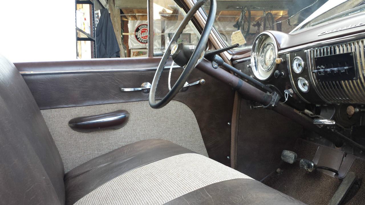 Foto de 1949 Chevrolet DeLuxe (13/22)