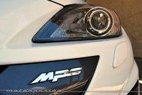 Mazda3 MPS, prueba (parte 2)