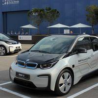 España y Portugal acuerdan crear dos corredores experimentales en la Península para probar coches autónomos