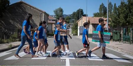 Espiciencia: la escuela en pleno rural de Burgos que se ha convertido en el gran referente como cantera de vocaciones científicas