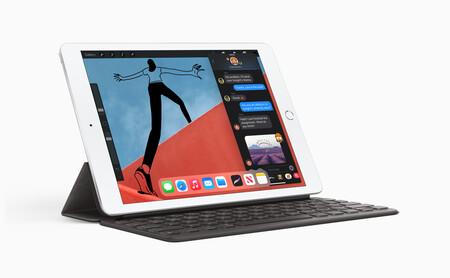 Apple Ipad 2020 Precio Y Cuando Esta Disponible En Espana
