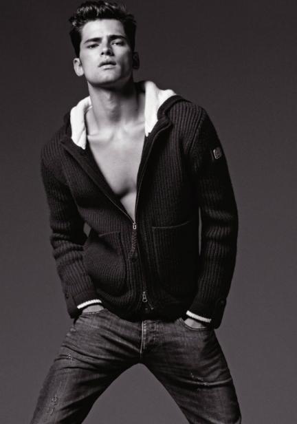 Armani Jeans OI12