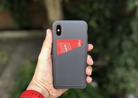 Fundas Mujjo para iPhone XS y iPhone XS Max: más allá de proteger el teléfono