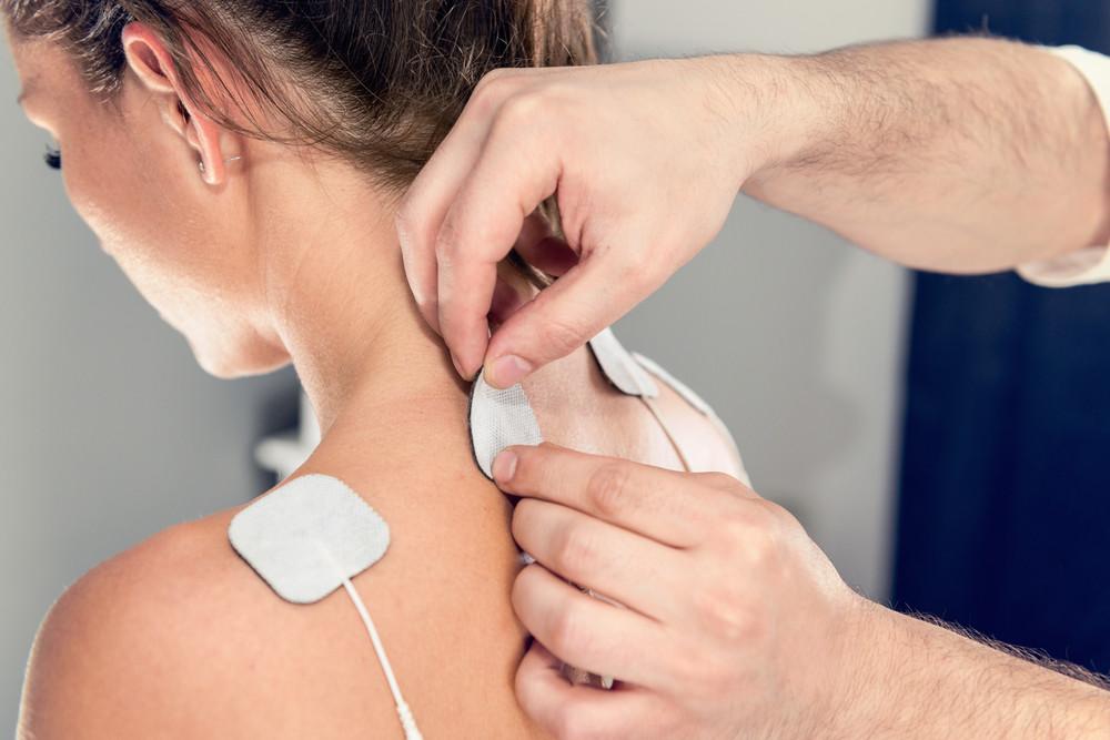 para que sirve el electroestimulador en fisioterapia