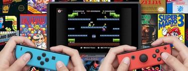 Las siete características que mejorarían el online de Nintendo Switch