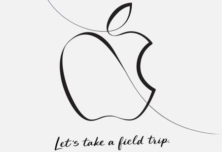 Keynote de Apple (27 de marzo 2018): sigue con nosotros en directo todas las novedades