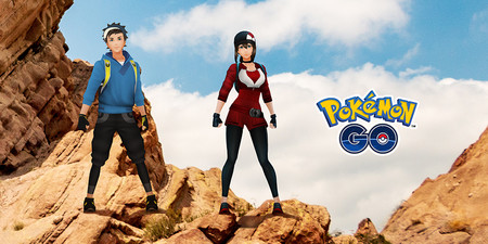 Pokemon GO - Avatar