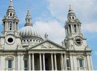 Finaliza la restauración de la Catedral de San Pablo en Londres