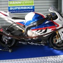 Foto 6 de 51 de la galería matador-haga-wsbk-cheste-2009 en Motorpasion Moto