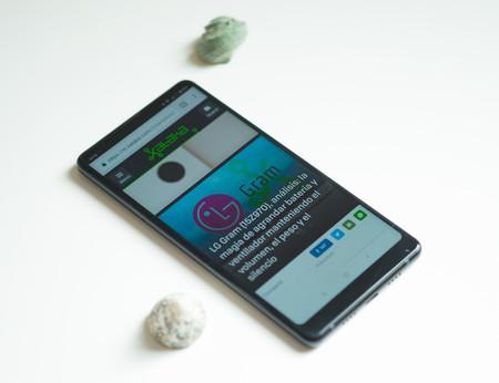 Nuevos rumores del Xiaomi Mi MIX 2S: marcos más reducidos, lector de huellas bajo la pantalla y especificaciones de nivel