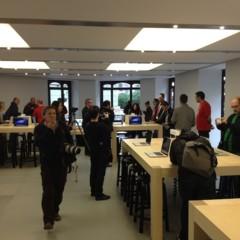 Foto 15 de 90 de la galería apple-store-calle-colon-valencia en Applesfera