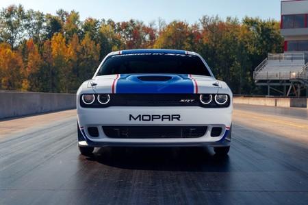 Mopar Dodge Challenger Drag Pak 1