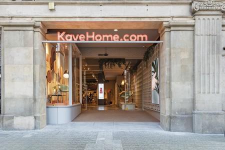 Kave Home ya tiene tienda física en Barcelona y próximamente abrirá otra en Madrid