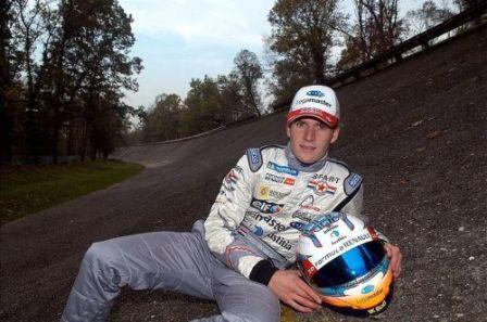 Carlo van Dam aterriza en la Formula 3 Euroseries