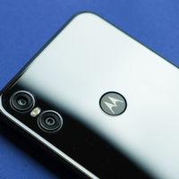 Motorola One, un smartphone de gama media con Android One, a su precio más bajo en Amazon: 145 euros