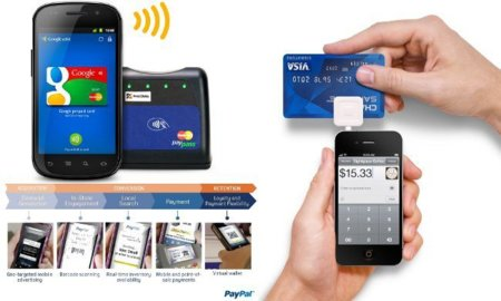 Las incógnitas de Google Wallet y el futuro del pago por móvil